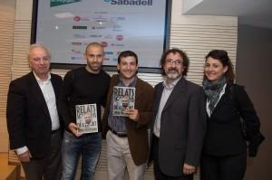 succeeding colabora con relatos solidarios