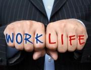 C.WORK-LIFE